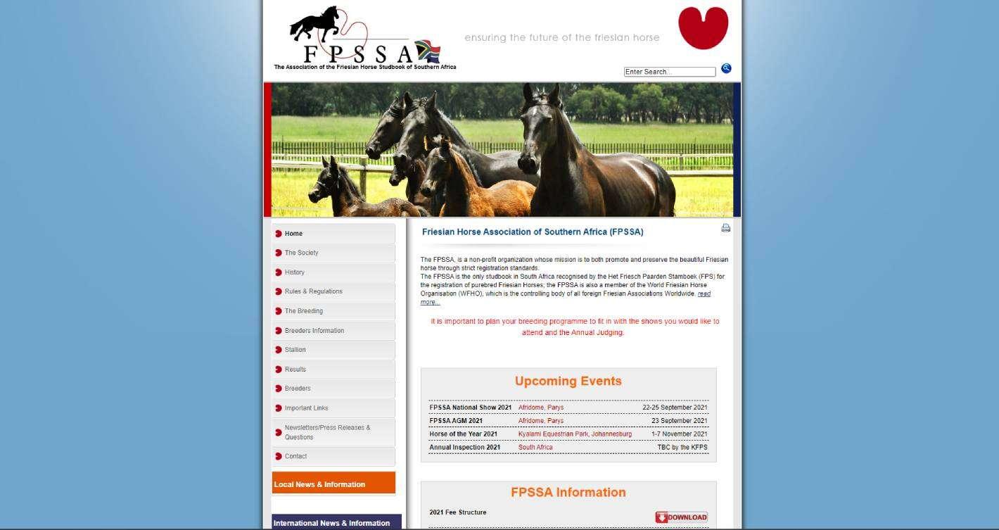 fpssa-hemsida