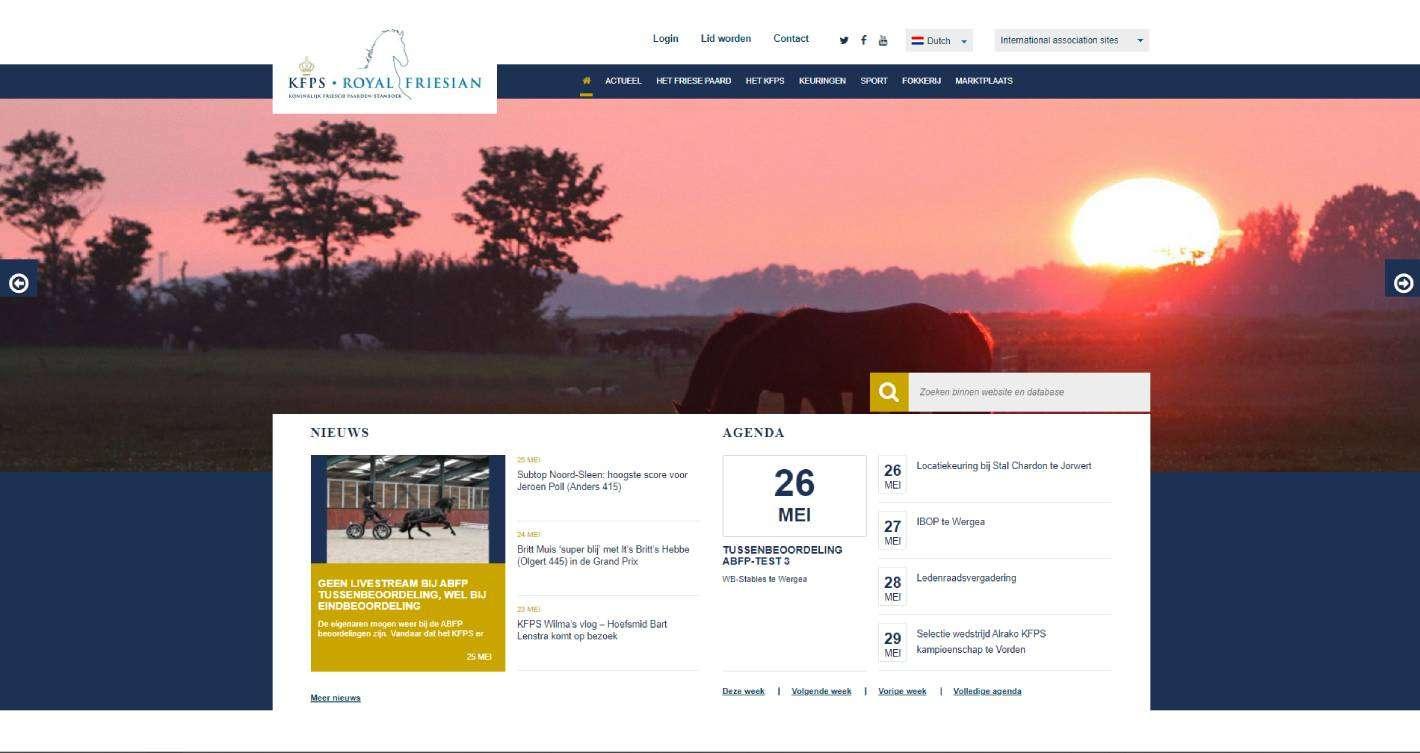 kfps-hemsida
